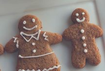 Happy Tummies Christmas Recipes / 0