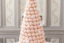 """Macaroons / """"...no one is born a great cook, one learns by doing."""""""