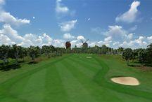 Thorpeness Golf Club :: 3D Flyovers / Thorpeness Golf Club - http://www.wholeinonegolf.co.uk/uk/england/norfolk/thorpeness/thorpeness.htm