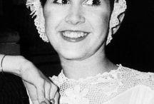 Carrie Ficher
