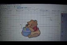 Programas para convertir imagen a diseño de bordado