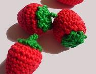 Früchte häckeln