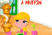 Muffins with mom / by michele