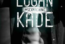 Logan Kade (Fallen Crest Series, #5.5)