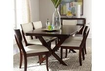 Top Dining rooms