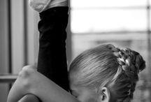 Dance / Yoga pics / Dance
