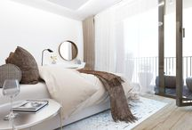 Spálňa / Master's bedroom, bedroom, spálňa, pokoj, ložnice