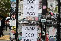 Dead The Ego