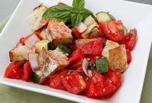 ❤ Amazing Appetizers ❤ / by ♚ Alyssa Veronika ♚