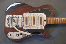 harden guitar
