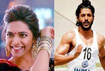 Deepika, Farhan bagged best actor at Filmfare Award