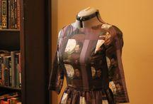 Dress Making