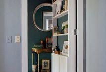 Interior/Exterior Design Ideas
