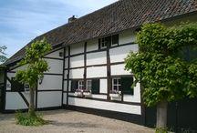 Limburg / Landschappen, steden, huizen, mensen en cultuur