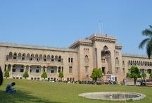 LIS Universities India