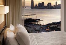 Lap of Luxury: Hotels