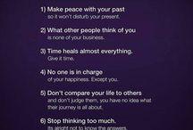 Lebensregeln