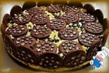 Ricette da provare / Le mie dolci e salate creazioni ^_^