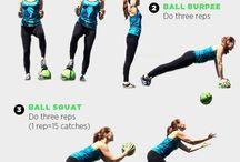 ejercicios soccer