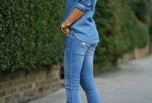 Looks com Jeans