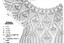 Crochet tops (wearable with big boobies)
