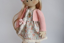 Doll_Sweet Doll collection
