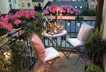 Kış Bahçesi Balkon