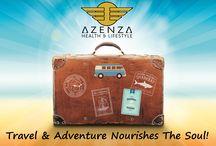 Azenza Travel