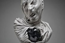 // sculpture //