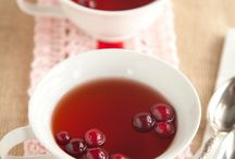 Sweet or Spicy Sips / by Cassia Gallimore