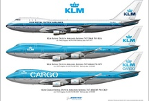 Airline liveries