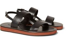 Mandals / Men's Sandals