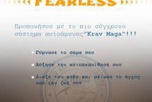 Krav Maga Mentality-Ag.Paraskeui / Krav Maga & AlterLIfe Αγίας Παρασκευής