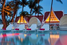 Beach Club @ Angsana / XANA Beach Club is an entertainment led venue that offers a lot more than just stunning surroundings, delicious food and perfectly mixed drinks. / by Angsana Laguna Phuket