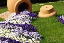 Landscaping Ideas / by April Garnica Hall