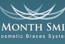 Orthodontics Vancouver WA / Our Vancouver WA 98665 orthodontics dentist is pleased to offer the orthodontic alternatives known as Six Month Smiles and Invisalign. Six Month Smiles are a short term cosmetic dental braces system. Invisalign, is a system that uses clear dental aligners to move your teeth within 9-15 months! http://sherondental.com/orthodontics_dentist_vancouver_wa.html