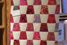 quilt inspiration / Lots of inspiration for making quilts