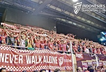 lfc in indonesia / by LOLA REEVES