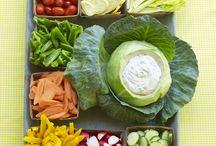 veggie ideas