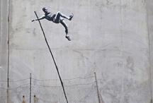 graffiti / by Teresa Pellegrini