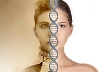 DNA, Epigenetics etc