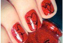 Nails / by Lea Harrington