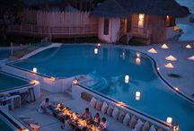 resorts...& spa