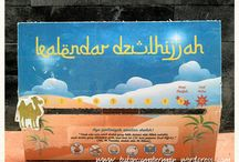 Dzulhijjah Activities / Activities for kids for Dzulhijjah