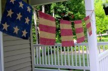 Independence Day / by Brittney Metcalf