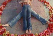 My hippie