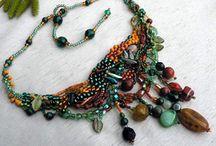 Jewelry / by Katie Schuchart