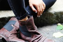 Stylish / clothes/ shoes/ accessories
