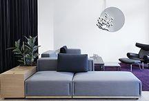 Contract showroom / in November 2017, Erik Joergensen opened a new Contract showroom in Nordhavn's Pakhus 48.