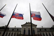 Správy: Slovensko